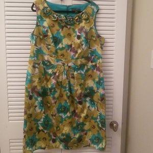 EUC Jessica Howard dress